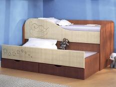Выдвижные кровати