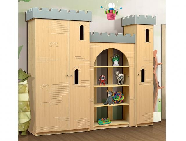 Детская комната Пряничный домик - 3