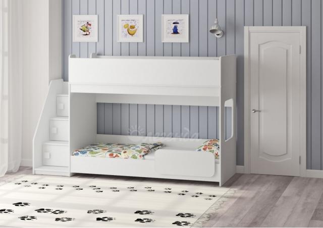 Кровать с ящиками Марибель