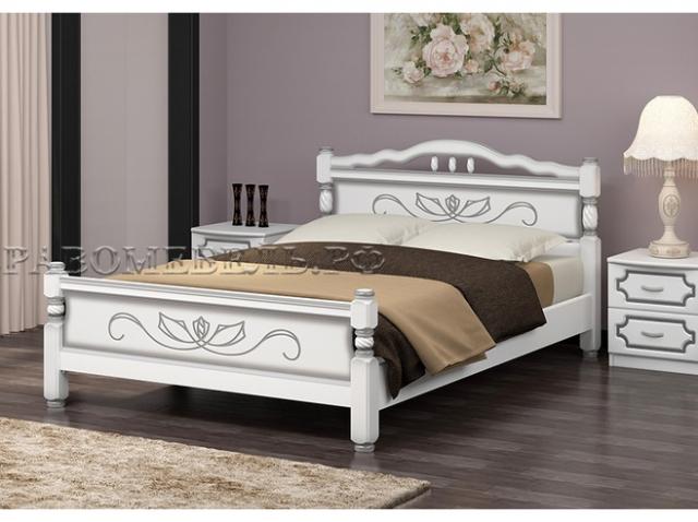 Кровать Манго-5 С МАТРАСОМ