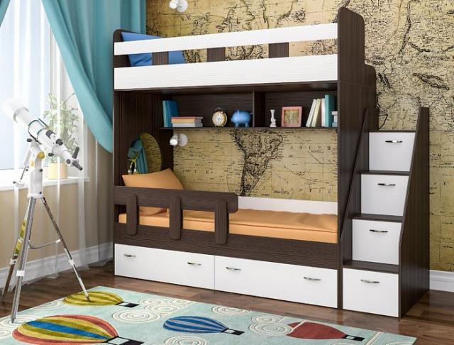 Кровать Юниор - 1