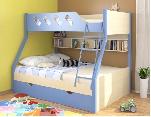 Детская комната Киндер