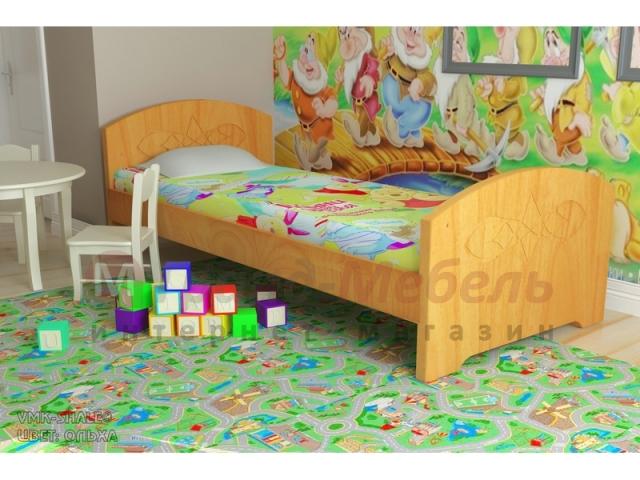 """Детская кровать """"Жанна"""""""