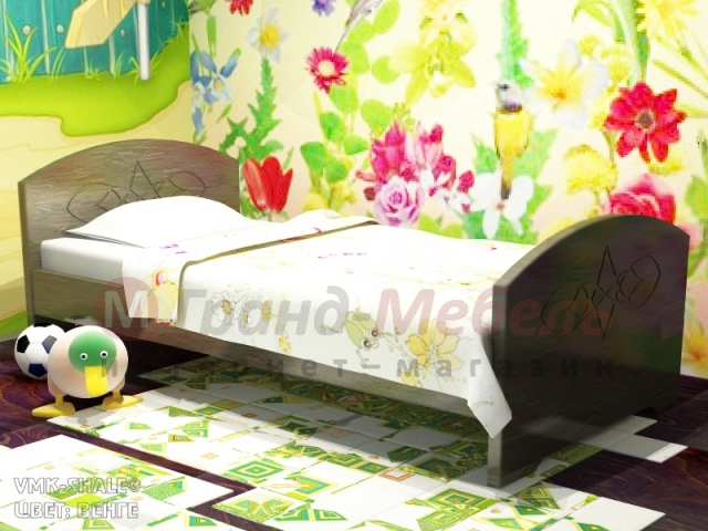 """Кровать """"Жанна"""""""