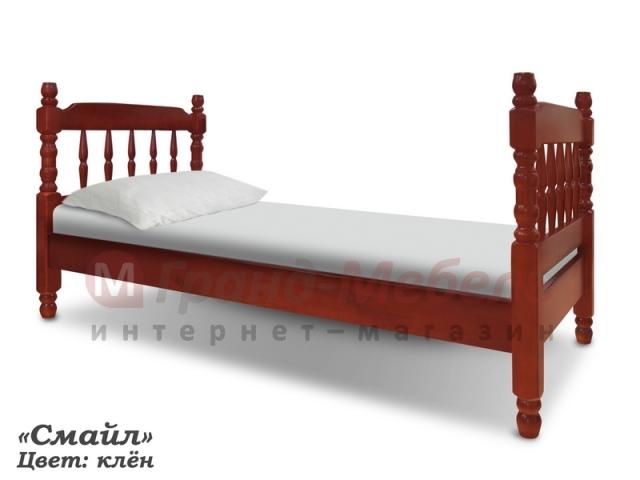 """Кровать """"Смайл"""""""