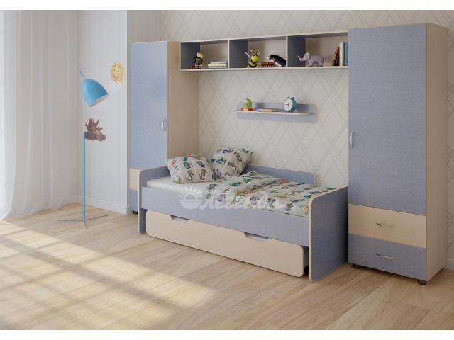 Комната для двоих детей Легенда №16