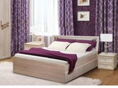 Кровать Ольга-14 с ящиками