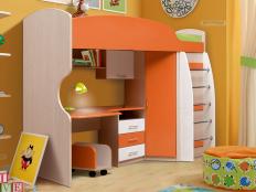 Набор мебели для кухни Диана-4.1