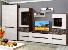 Александра-26 Модульная гостиная
