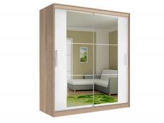Шкаф-купе «КОМФОРТ 12» Альфа мебель