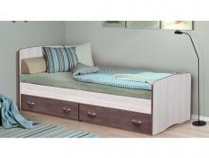 Кровать Гранд, ясень