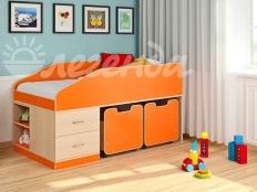 Детская кровать Легенда-8