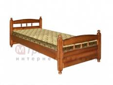 """Детская кровать """"Малыш"""""""