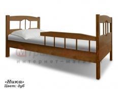 """Детская кровать """"Ника"""""""