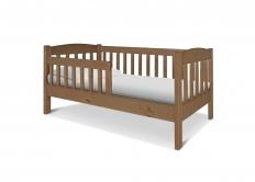 """Детская кровать """"Моника"""" Массив"""