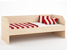 Детская кровать Легенда-13