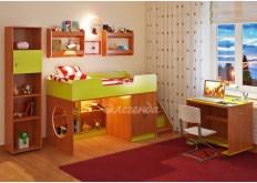 Детская комната Легенда 5