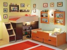 Детская комната Легенда 13