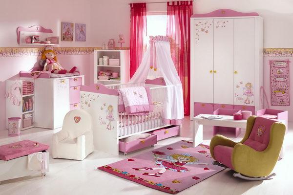 bf39e3e90180 Детская мебель для девочки купить в Санкт-Петербурге