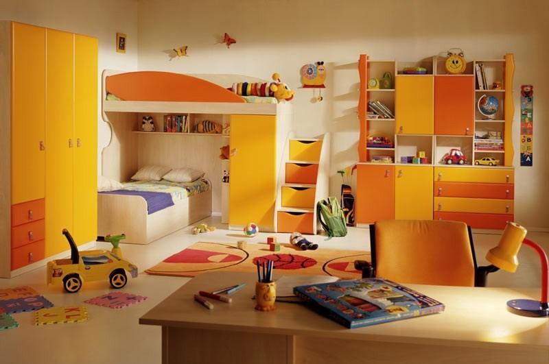 модульная мебель для детской комнаты купить в санкт петербурге
