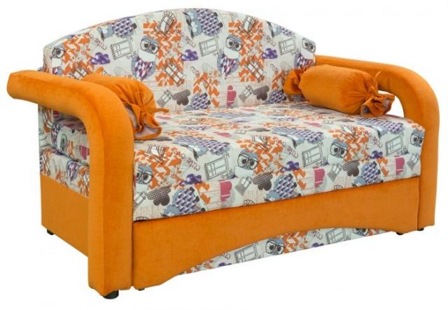 Диван-кровать Антошка