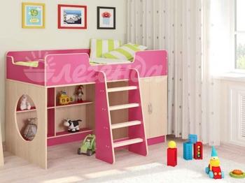 Детская кровать Легенда-2.1
