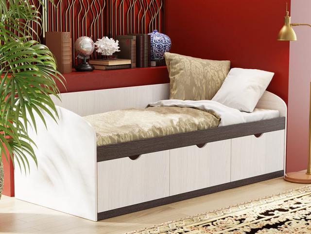 Кровать-8