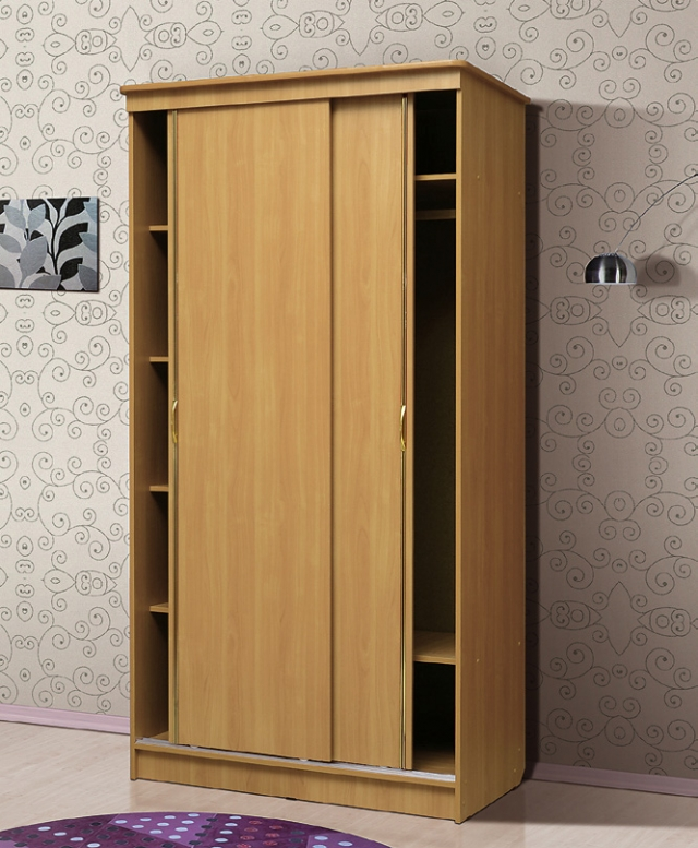 Шкаф-купе 2-створчатый Версаль