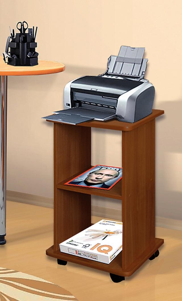 Тумба под принтер