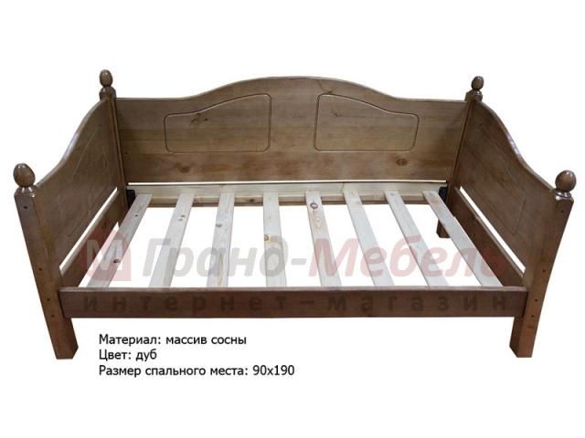 Диван-Кровать Норман