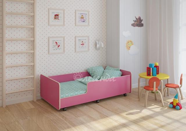 Детская кровать Легенда-24