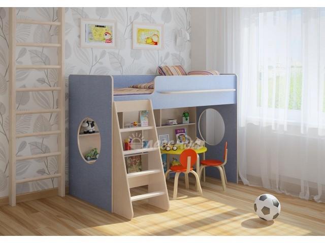 Детская кровать Легенда-26.1