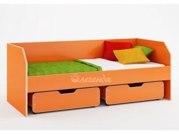 Детская кровать Легенда-13.1 СКИДКА!