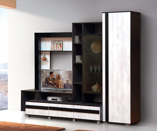 Набор мебели для гостиной Александра-8