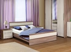 Кровать Классика 5