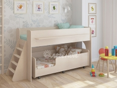 Детская кровать Легенда-11.1 СКИДКА!