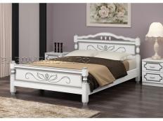 Кровать односпальная Карина 5