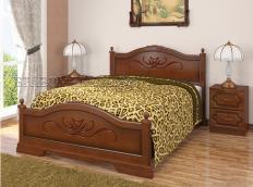 Односпальная кровать Карина