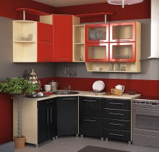Кухонный гарнитур Dolce Vita-15