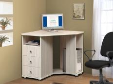 Стол для компьютера Марибель В-3 СКУ-3
