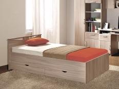 Кровать Мелисса односпальная
