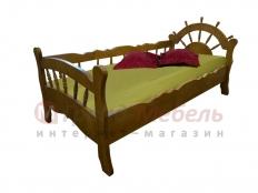 """Детская кровать """"Адмирал"""""""