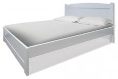 """Кровать """"Берёзка"""" массив сосны"""
