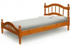 """Кровать """"Богема"""" массив сосны"""