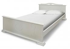 """Кровать """"Галион"""" массив сосны"""