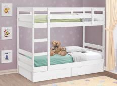 Кровать Пирус, массив