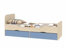 Подростковая кровать Дельта - 19