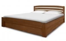 """Кровать """"Сиена-2"""" массив сосны"""