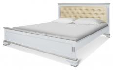 """Кровать """"Вайона"""" массив сосны"""