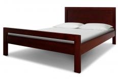"""Кровать """"Софа"""" массив сосны"""